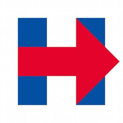 HillaryIn