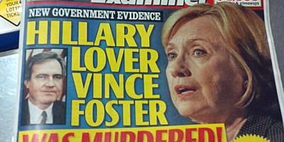 HillaryLoverFoster
