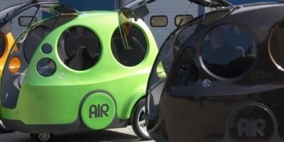 AirPoweredCar