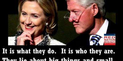 ClintonsLying