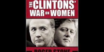 ClintonsWarOnWomen