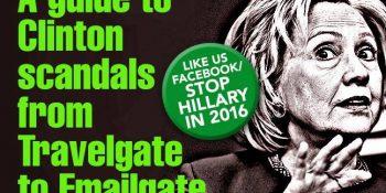 HillaryEmailgate