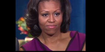MichelleObamaWhitey
